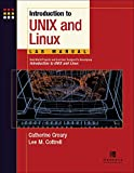 Introduction to UNIX and Linux - Lab Manual