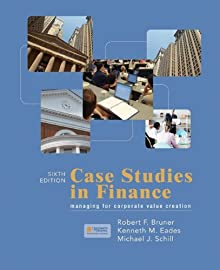case 33 bruner eades schill in finance
