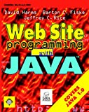 Web Site Programming with Java 1.0