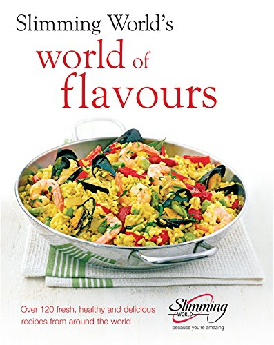 Slimming World World Of Flavours Slimming World Ebay