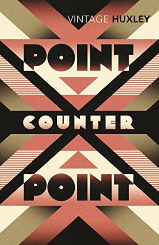 Point Counter Point-Aldous Huxley