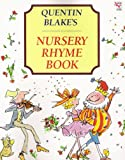 Quentin Blake's Nursery Rhyme Book (Red Fox Picture Books)