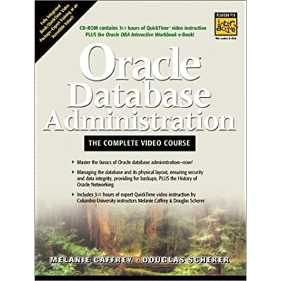 Oracle DBA The Interactive Video Course