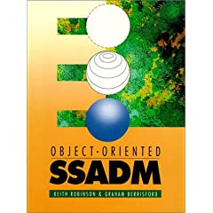 Object Oriented SSADM