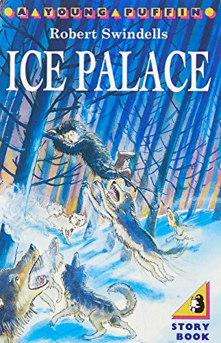 Image result for ice palace robert swindells