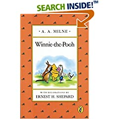 Winnie-the-Pooh (Pooh Original Edition)