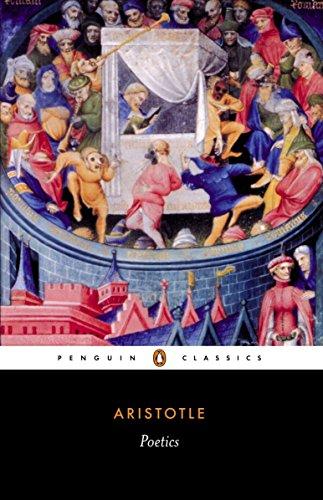 Poetics-Aristotle, Malcolm Heath, Malcolm Heath