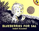 Blueberries for Sal (Picture Puffins)