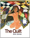 The Quilt (Picture Puffin Books (Paperback))