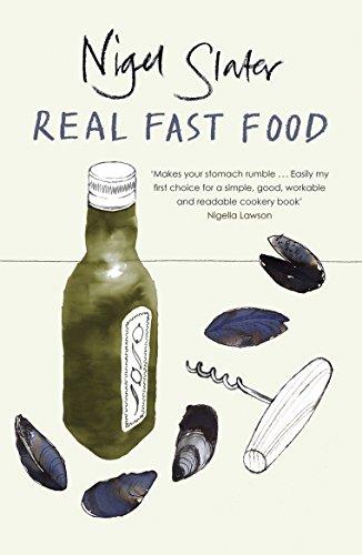 Real Fast Food-Nigel Slater