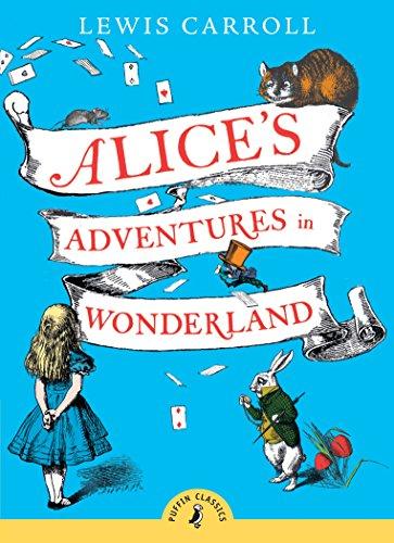 Alice's Adventures in Wonderland-Lewis Carroll, Chris Riddell