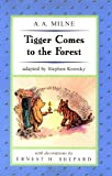 Tigger Comes to the Forest (Puffin Easy-to-Read)