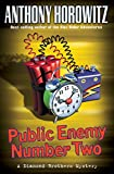 Public Enemy Number Two (Diamond Brothers Mysteries)