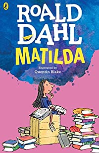 THIS WEEK'S BOOK GIVEAWAY: Matilda