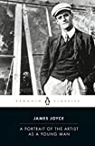A Portrait of the Artist as a Young Man (Penguin Classics)