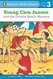 Young Cam Jansen and the Double Beach Mystery (Puffin Easy-to-Read)