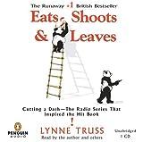 Eats, Shoots, & Leaves