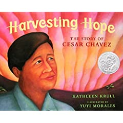 Social Justice Literature for the Elementary Classroom: Harvesting ...