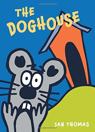 The Doghouse-Jan Thomas