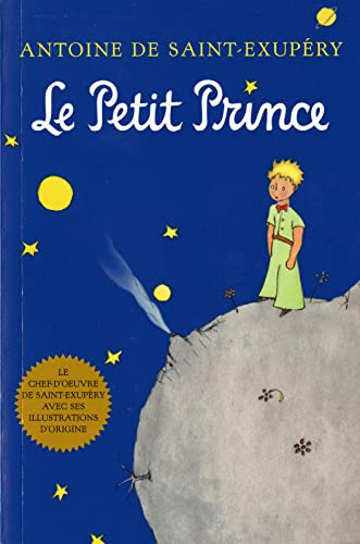 Le Petit Prince (French Language Edition)