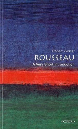 Rousseau-Robert Wokler