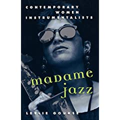 madame jazz