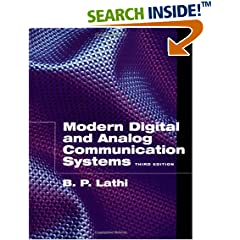 Modern Digital and Analog Communications Systems - B. P. Lathi