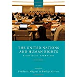 The United Nations and Human Rights: A Critical Appraisal (Law)