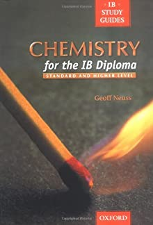 book to study english for chemistry