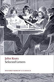 an introduction to the literature by john keats