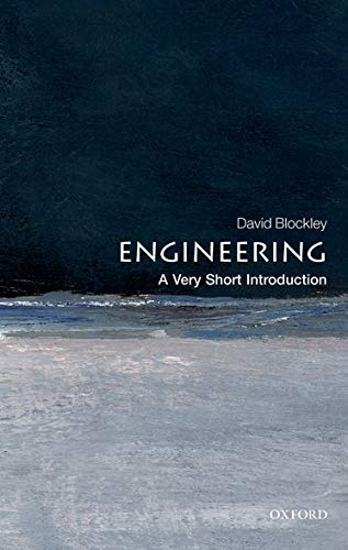 Engineering: A Very Short Introduction (Very Short Introductions)-David Blockley