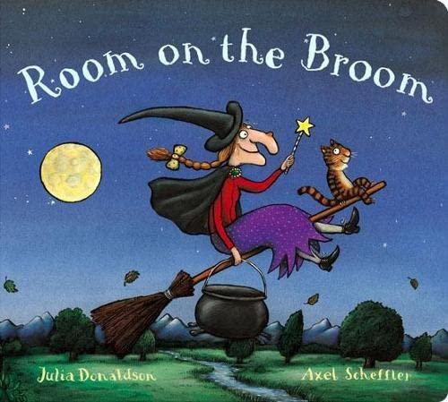 Room-on-the-Broom-Julia-Donaldson-Axel-Scheffler