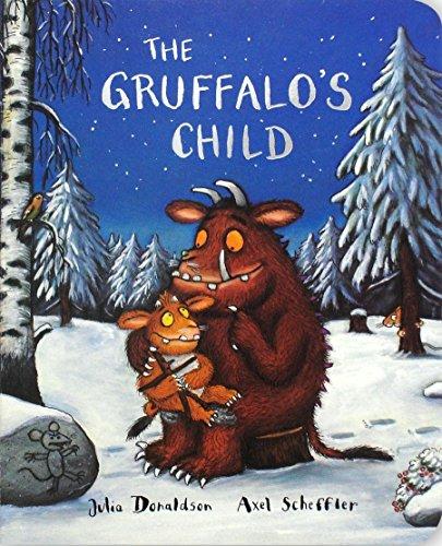 The-Gruffalos-Child-Julia-Donaldson-Axel-Scheffler