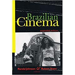 Brazilian Cinema (Morningside Books)