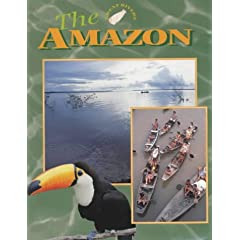 The Amazon (Great Rivers S.)
