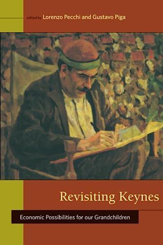 Revisiting Keynes-Lorenzo Pecchi, Gustavo Piga