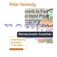 Macroeconomic Essentials - 2nd Edition: Understanding Economics in the News