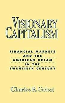 capitalism and the american dream Publication name: can capitalism and the american dream.