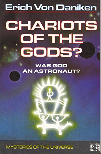 Chariots of the Gods?-Erich Von Daniken, M. Heron