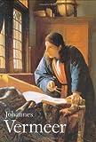 Johannes Vermeer by Johannes Vermeer