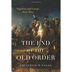 The End of the Old Order: Napolean and Europe, 1801-1805