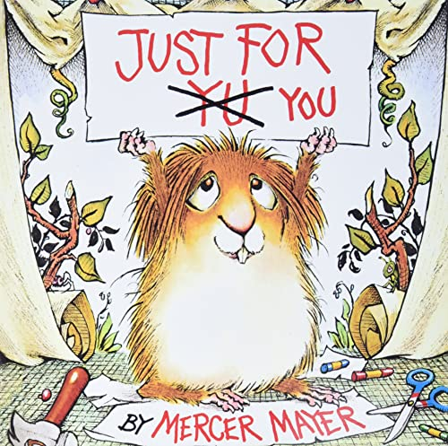 Just for You-Mercer Mayer