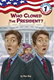 Who Cloned the President? (Capital Mysteries)