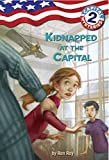 Kidnapped at the Capital (Capital Mysteries)
