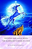 Mountain Man Dance Moves: The McSweeney\'s Book of Lists