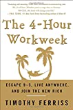 cover of 'The 4-Hour Workweek' by Timothy Ferriss