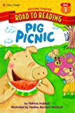 Pig Picnic (Road to Reading, Mile 1)