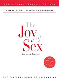 Joy of Sex [Deluxe Edition] [Paperback]