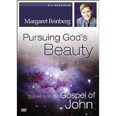 Pursuing God's Beauty DVD: Stories from the Gospel of John