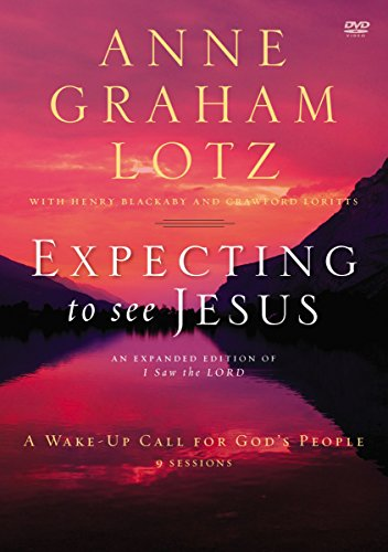 Expecting to See Jesus DVD: A Wake-Up Call for God's People